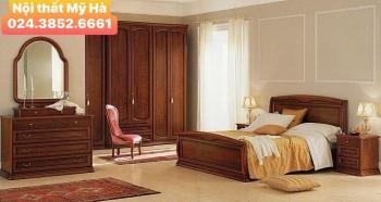 Bộ phòng ngủ 02