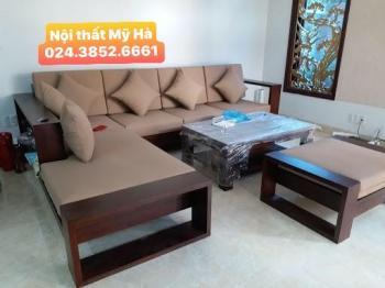 Bộ bàn ghế phòng khách 3